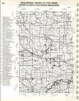 Map Image 020, Dunn County 1967